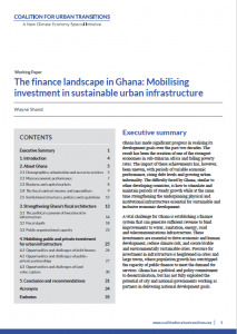 Best investment options in ghana 2020
